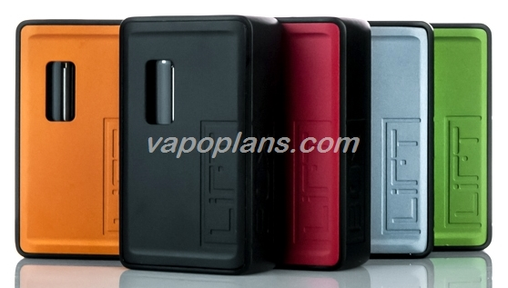 Box mécanique BF Innokin LiftBox Bastion - 51,10€ fdp in